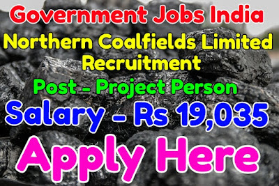 Coal India Recruitment 2017