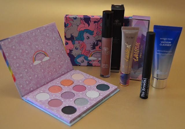 BOXYCHARM ?Eye Candy? de Abril 2018