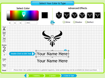 5 best free online logo creator tools for Garden maker online