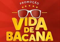 Promoção Vida de Bacana Cimento Montes Claros www.vidadebacana.com.br