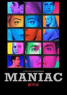 Sinopsis pemain genre Serial Maniac (2018)
