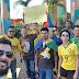MBL de Rondônia promove manifestação contra o STF em Porto Velho
