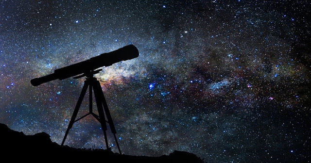 paradoxo de fermi, vida extraterrestre, universo, microscópio