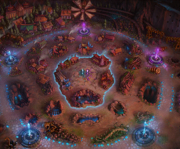 'League of Legends' maker has new online video games in ...