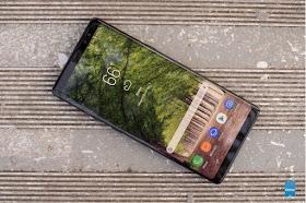 Samsung Galaxy Note 9 may Sport 512GB Internal Storage