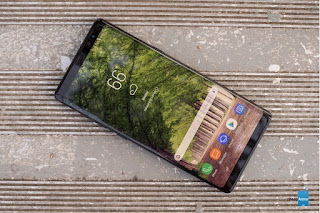 Samsung Galaxy Note 9 may Sport 512GB Internal Storage