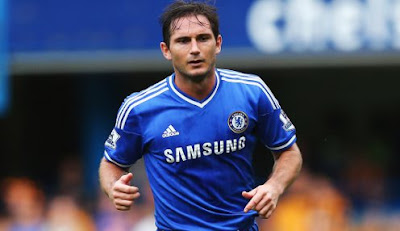 Lampard Wants to Play More, We Did Not Talk About Him Coaching – Conte