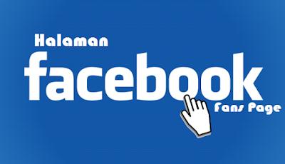Begini caranya untuk membuat halaman di facebook