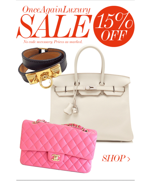Consign Hermes Chanel Louis Vuitton Designer Handbags Vancouver Luxury Consignment Once Again Re