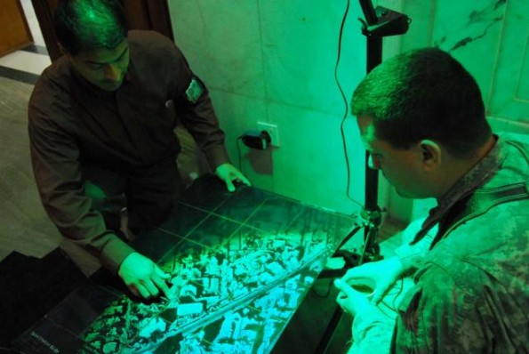 Darpa Has 3d Holographic Display Technology That Does Not