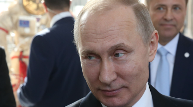 Pentagon announces 2,000% increase in Russia trolls since Friday