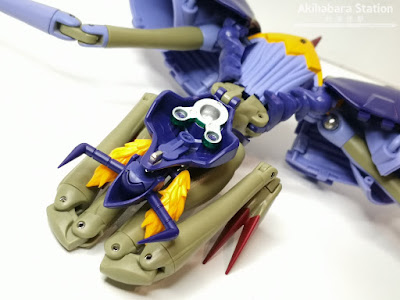 "Reseña de ""Digivolving Spirits 03. Diablomon"" de Digimon Adventure - Tamashii Nations"