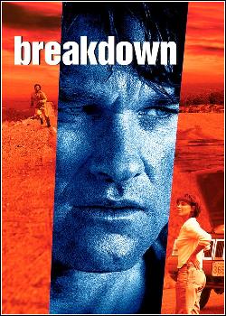 Breakdown: Implacável Perseguição Dublado