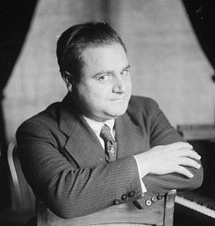 Beniamino Gigli was one of the big names Merola was able to attract to perform in San Francisco