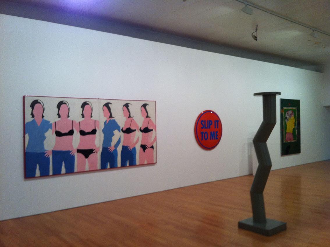 oeuvres vingtieme siecle musee berardo