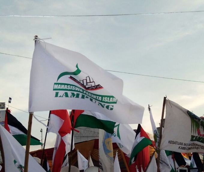 MPI Lampung, Organisasi Dakwah Mahasiswa