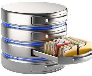 Objek Data untuk Koneksi ke Database di VB6