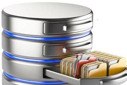 Pemahaman Objek Data untuk Koneksi ke Database di VB6