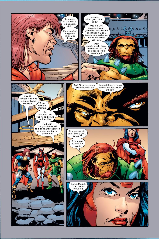 Thor (1998) Issue #76 #77 - English 19