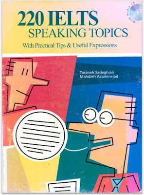 220 IELTS Speaking Topics + Audio