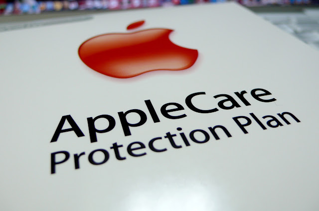 Mok Swee Meng Guide on iPhone Repair: Why AppleCare?