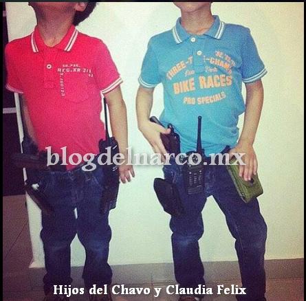 El Chavo Felix Y Samuel Fuentes Images