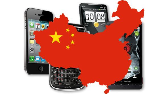 Mengapa Smartphone China Murah ? Cari Tau Disini !