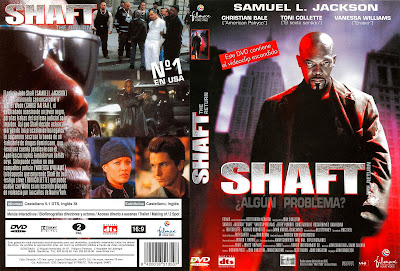 Shaft: The Return (2000)