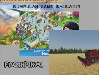 kumpulan game simulator mod