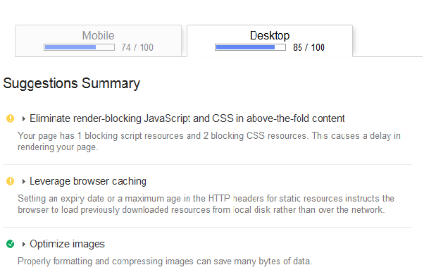 google-pagespeed-insights-desktop