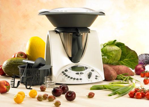 Passions et gourmandises le blog du restaurant cours de - Ecole de cuisine thermomix ...