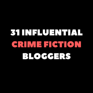 Lounge Marketing's 31 Influential Crime Fiction Bloggers