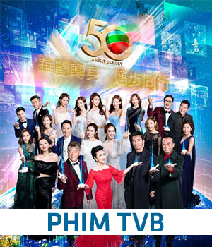 Phim TVB mới nhất