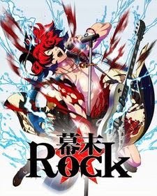 watch Bakumatsu Rock episodes online series