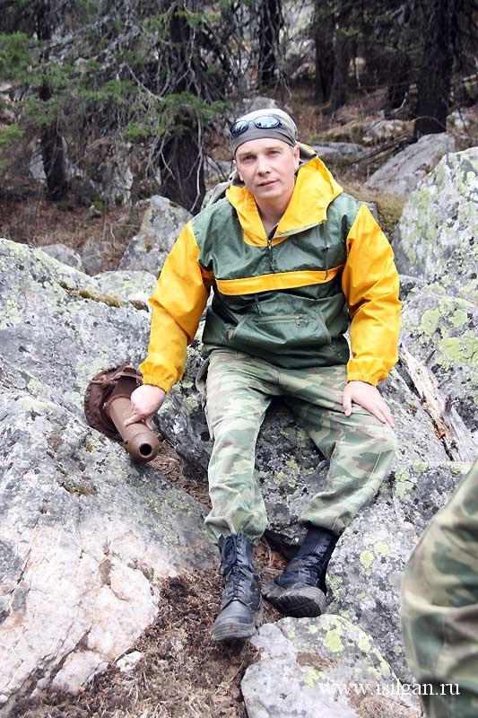 Авиакатастрофы на Таганае. Челябинская область.