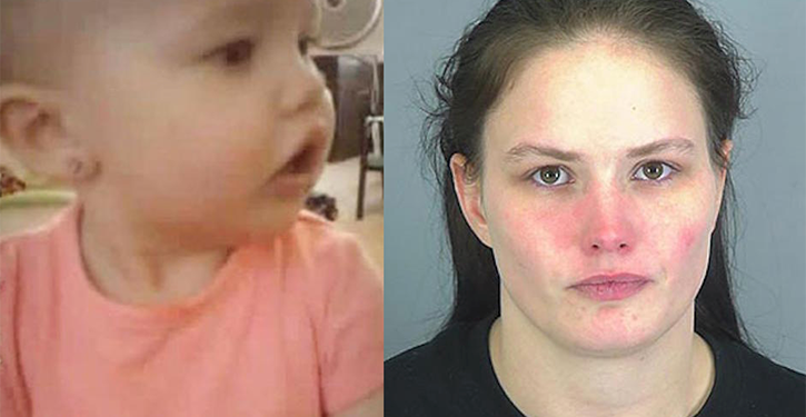 A Mother Killed Her Baby By Giving Her Salt For A Terrible Reason