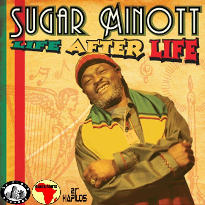 Sugar Minott Sufferers Choice