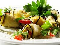 Resep Masakan Vegetarian Sederhana Sehari Hari