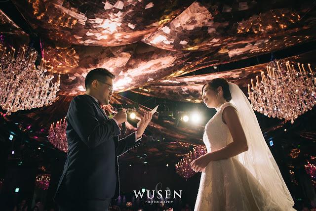 君品天花板不好拍婚攝wusen幸福地圖婚禮攝影留下完美影像