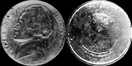 Häyhänen's coin