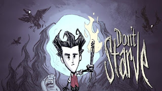 DON'T STARVE GAME PC RAM 2GB TERBAIK 2018 DENGAN TEMA HOROR