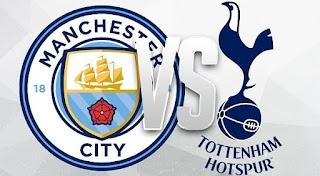 مباشر مشاهدة مباراة مانشستر سيتي وتوتنهام بث مباشر 9-4-2019 دوري ابطال اوروبا يوتيوب بدون تقطيع