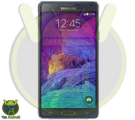 N910FXXS1DPG3 Android 6.0.1 Galaxy Note 4 SM-N910F