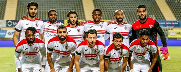 نتيجة مباراة الزمالك والفتح الرباطي المغربي