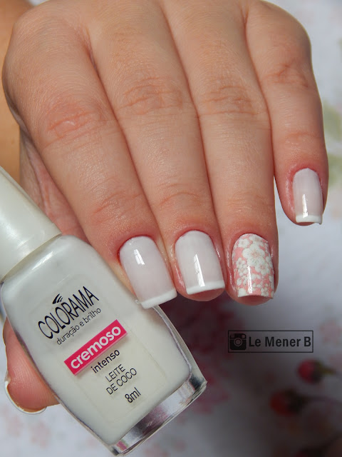 french-nail