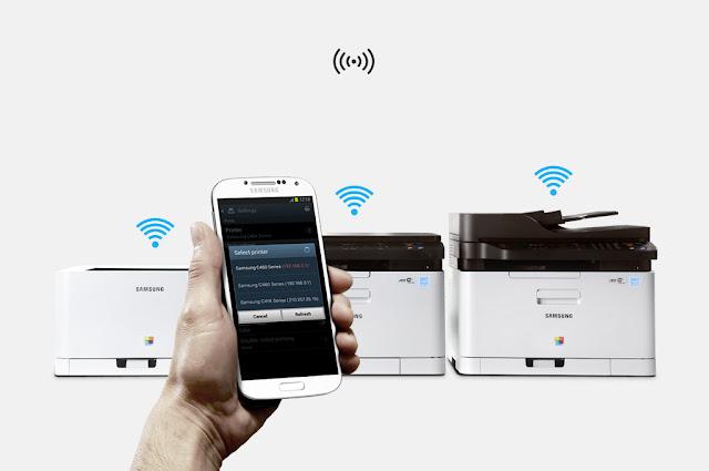 Sharing Printer Windows 7, 8-8.1 dan 10 Dengan LAN atau WIFI