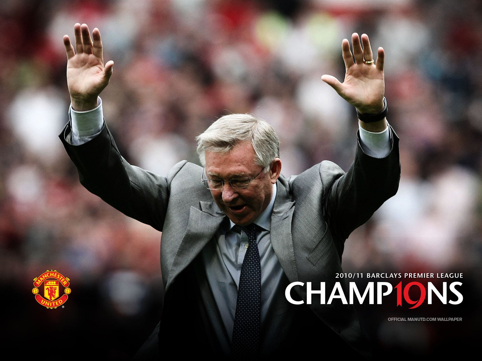 Wallpaper Manchester United Terbaru 2011 Topnewsgermany