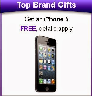 get iphone free get an iphone 5 free win a free iphone 5 7720