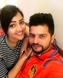 Suresh Raina, Biography, Profile, Age, Biodata, Family , Wife, Son, Daughter, Father, Mother, Children, Marriage Photos.