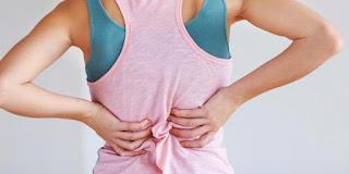 10 Cara Mengatasi Sakit di Tulang Belakang